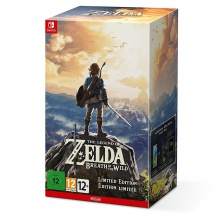 The Legend of Zelda - Breath of the Wild Limited Edition - Europa.jpg