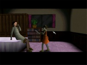 Clock Tower-Ghost Head (Playstation) juego real 001.jpg