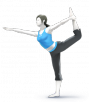 Render Entrenadora Wii Fit Super Smash Bros. N3DS WiiU.png
