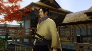 Ryu Ga Gotoku Ishin - Battle - Grand Master&Training (3).jpg