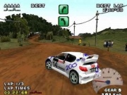 V Rally 2 Expert Edition (Dreamcast) juego real 001.jpg
