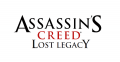 Assassin's Creed Lost Legacy Logo.png