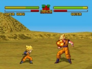 Dragon Ball Z Ultimate Battle 22 (Playstation) juego real 001.jpg
