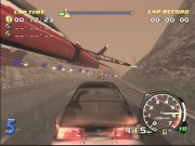 Speed Devils (Dreamcast Pal) juego real 002.jpg