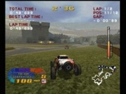 4 Wheel Thunder (Dreamcast) juego real 2.jpg