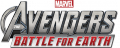 Avengers Battle for Earth logo.png