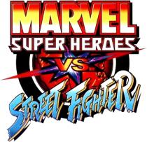 Marvel Super Heroes vs Street Fighter - ElOtroLado