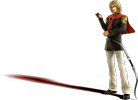 Render completo personaje Trey juego Final Fantasy Type-0 PSP.png