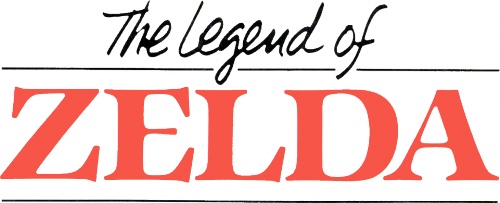 The Legend of Zelda NES Logo.png