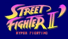 Street Fighter 2' Turbo Hyper Fighting Logotipo 001.jpg