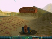 Wild Metal (Dreamcast) juego real 002.jpg