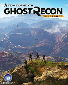 Portada de Ghost Recon: Wildlands