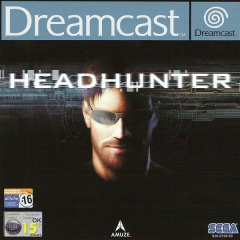 Portada de Headhunter