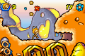 Pantalla 02 Maya the Bee The Great Adventure GBA.png