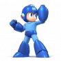 Render Mega man Super Smash Bros. N3DS WiiU.png