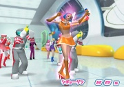 Space Channel 5 (Dreamcast Pal) juego real 002.jpg