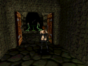 Deathtrap Dungeon (Playstation) juego real 002.png