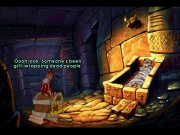 Discworld II Playstation juego real 3.jpg