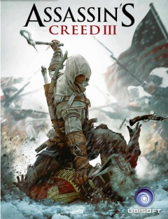 Portada de Assassin's Creed III