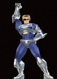 Rent A Hero - ElOtroLado