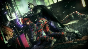 Batman Arkham Knight -Takedown entorno.jpg