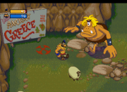 Herc´s Adventure (Playstation) juego real.png