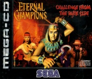 Eternal Champions Challenge From The Dark Side (Carátula Mega-CD PAL).jpg