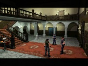 Resident Evil (Saturn) juego real 001.jpg