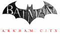 Batman Arkham City Logo.png