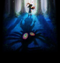 Arte 01 The Legend of Zelda Majora's Mask 3D.jpg