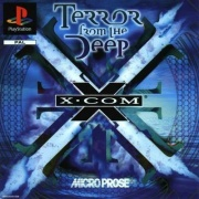 X-COM Terror from the Deep (Playstation Pal) caratula delantera.jpg