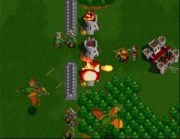 Warcraft II (Playstation) juego real 002.jpeg