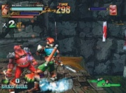 Soul Fighter (Dreamcast Pal) juego real 002.jpg