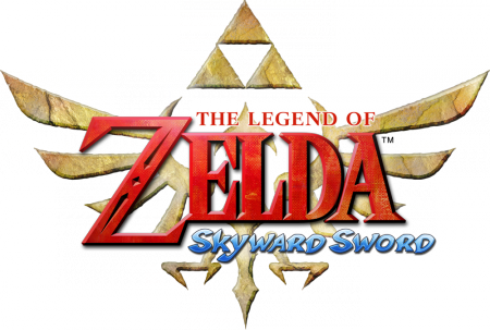 The Legend of Zelda- Skyward Sword Logo.png