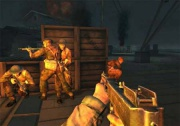 Medal of Honor European Assault (Xbox) juego real 01.jpg