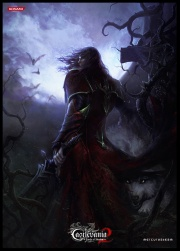 Castlevania Lords of Shadow 2 Concept Art (3).jpg