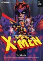 X-Men Cartel recreativa Konami.jpg